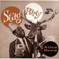 ALLEN DREW - STAG PARTY PT. 1