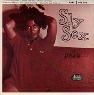 SLY SEX PT. 1