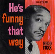 REDD FOXX - HE'S FUNNY THAT WAY PT. 2