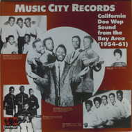 MUSIC CITY RECORDS