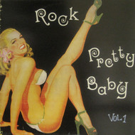 ROCK PRETTY BABY VOL. 1