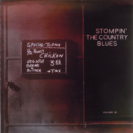 STOMPIN' VOL. 22 (LP)