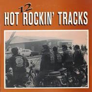 "TWELVE HOT ROCKIN' TRACKS (10"")"
