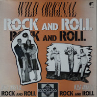 WILD ORIGINAL ROCK N' ROLL