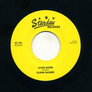GLENN BARBER - ATOM BOMB