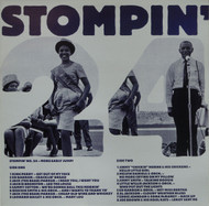 STOMPIN' VOL. 24 (LP)