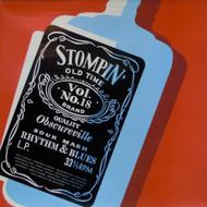 STOMPIN' VOL. 18 (LP)