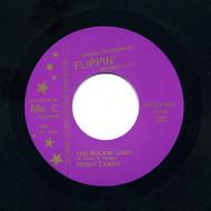 PENNY CANDY - THE ROCKIN' LADY