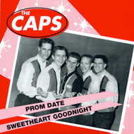 CAPS - PROM DATE / SWEETHEART TONIGHT