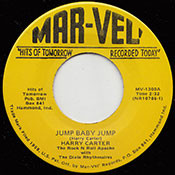 HARRY CARTER - JUMP BABY JUMP