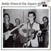 BOBBY CROWN - ONE WAY TICKET