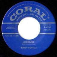 BUDDY COVELLE - LORRAINE