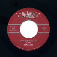 RAY CAMPI - SCRUMPTIOUS BABY