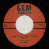 B. GOODE - HOKEY POKEY ROCK