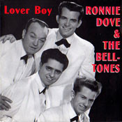 RONNIE DOVE - LOVER BOY
