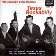 HAL GOODSON - TEXAS ROCKABILLY EP