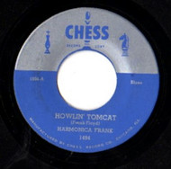 HARMONICA FRANK - HOWLIN' TOMCAT