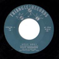 FLOYD HENDERSON - NOSY ROSY