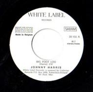 JOHNNY HARRIS - BIG FOOT LOU