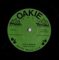 JACK GUTHRIE - OAKIE BOOGIE