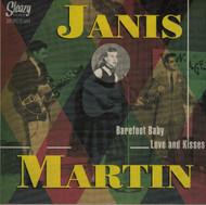JANIS MARTIN - BAREFOOT BABY