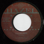 LILLIAN MINOR - YOU BEEN A LONG TIME GONE