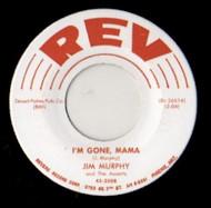 JIM MURPHY - I'M GONE MAMA