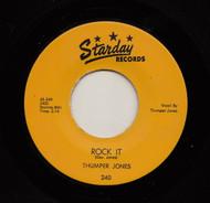 THUMPER JONES - ROCK IT