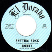 RHYTHM ROCKERS - RHYTHM ROCK