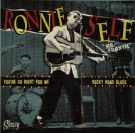 RONNIE SELF - YOU'RE SO RIGHT FOR ME