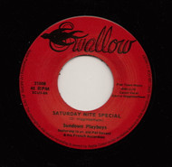SUNDOWN PLAYBOYS - SATURDAY NITE SPECIAL