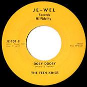 TEEN KINGS - OOBY DOOBY