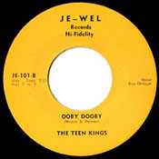 TEEN KINGS - OOBY DOOBY