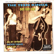 THE TEEN KINGS - GO! GO! GO!