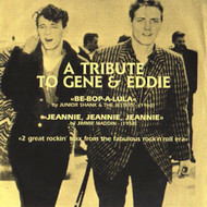 A TRIBUTE TO GENE & EDDIE - VARIOUS