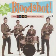 236 VARIOUS ARTISTS - BLOODSHOT! VOLUME TWO CD (236)
