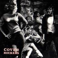 COVER ROCKERS - VARIOUS