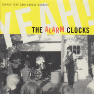 285 THE ALARM CLOCKS - YEAH! CD (285)