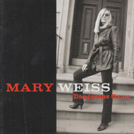 323 MARY WEISS - DANGEROUS GAME CD (323)