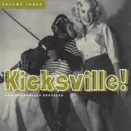 312 VARIOUS ARTISTS - KICKSVILLE VOLUME 3 CD (312)