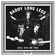 382 DADDY LONG LEGS - EVIL EYE ON YOU CD (382)