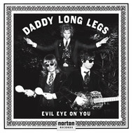 382 DADDY LONG LEGS - EVIL EYE ON YOU CD (382)
