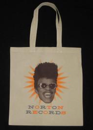 NORTON TOTE BAG #2 (NATURAL)
