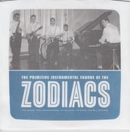 139 ZODIACS - THE PRIMITIVE INSTRUMENTAL SOUNDS OF THE ZODIACS (139)