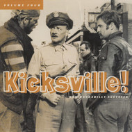 320 VARIOUS ARTISTS - KICKSVILLE VOLUME 4 CD (320)