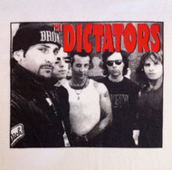 THE DICTATORS T-SHIRT