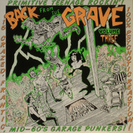 BACK FROM THE GRAVE VOL. 3