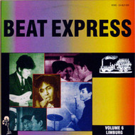 BEAT EXPRESS VOL. 6: LIMBURG