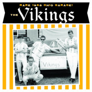 136 THE VIKINGS - I NEED YOU'RE LOVIN' / SUCH A FOOL  (136)