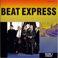 BEAT EXPRESS VOL. 4: UTRECHT